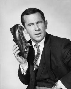 Agent 86, Max Smart