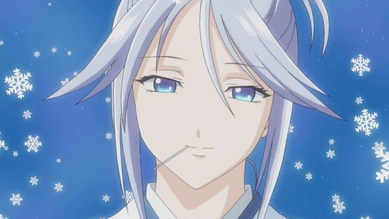 Anime De Rosario Vampire rosario + vampire capu2 ep. 3: mother + daughter + vampire