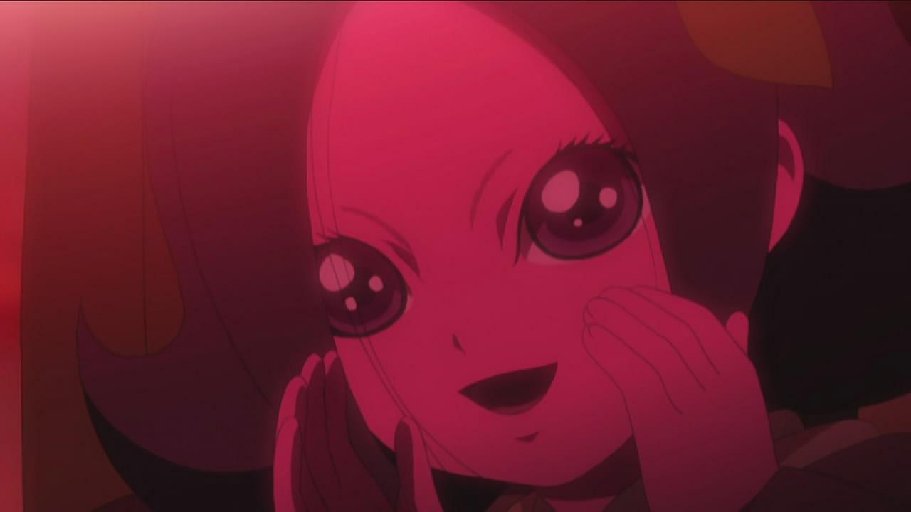 Jigoku shoujo mitsuganae episodio 20 doctor del infierno vs nintildea del infierno - 2 5